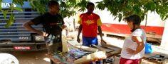 La communauté des makers Ouagalab cherchent un lieu