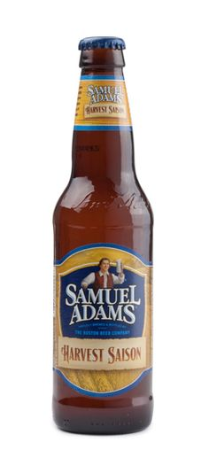 This beer is Samuel Adams new Spring Seasonal Hopscape  For those that  remember from previous years  this is taking place of Cold Snap