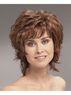 Breeze Wig by Raquel Welch #ILikeTress