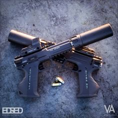 Airsoft hub is a social network that connects people with a passion for airsoft. Talk about the latest airsoft guns, tactical gear or simply share with others on this network Sci Fi Weapons, Weapon Concept Art, Fantasy Weapons, Weapons Guns, Guns And Ammo, Tactical Pistol, Tactical Gear, Future Weapons, Hunting Rifles
