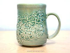 I've opened an etsy to last my handmade ceramic cups. https://www.etsy.com/listing/223138204/glossy-green-celadon-and-matte-green