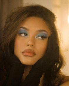 Makeup Inspo, Makeup Inspiration, Beauty Makeup, Eye Makeup, Hair Makeup, Hair Beauty, Dance Makeup, Cool Makeup Looks, Clown Faces