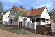 "Akácos ""B"" jelű ház - Casa Rustica Parasztházak Mansions, Country, Architecture, House Styles, Cottages, Houses, Home Decor, Close Up Photography, Arquitetura"