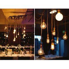 Bombillos Decorativos Vintage, Iluminación Moderna + Popular - Bs. 8.000,00 en Mercado Libre