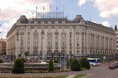 Palace Hotel (Madrid)