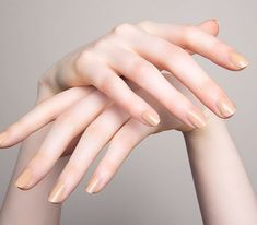 Nude Nail Polishes for Every Skin Tone Beautylish Hand Drawing Reference, Body Reference, Anatomy Reference, Winter Nail Art, Winter Nails, Pretty Hands, Beautiful Hands, Hand Pose, Hand Photography