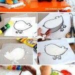 DIY+Kids'+Room+PICTURES