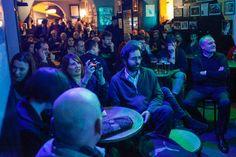 Una serata per celebrare #Beatles & #RollingStones a Le Scimmie #Milano