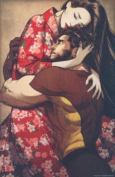 Wolverine,Росомаха, Логан, Джеймс Хоулетт,Marvel,Вселенная Марвел,фэндомы