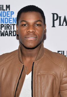 Pin for Later: Hollywood's Hottest English Eye Candy John Boyega