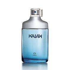 *Desodorante Colônia Kaiak Masculino com Cartucho - 100ml* Para uma melhor perfumação, aplique nos pulsos, no colo e atrás das orelhas.