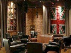 Londra Bar at Fasano Hotel Rio de Janeiro