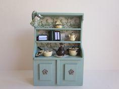 Provence style Dresser