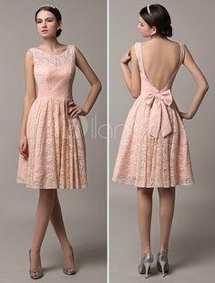 Resultado de imagen para vestidos juveniles con prenses