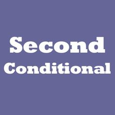 Speaking activities to get your students using second conditionals!