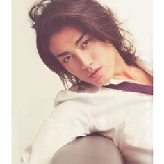 (3) Akanishi Jin | Characters | Pinterest
