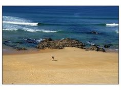 Malhão Beach! #Alentejo #Portugal Country, Water, Outdoor, Beaches, Image, Lifestyle, Paintings, Islands, Water Water