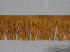 western franje camel bruin