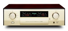 Accuphase C-2850 Audio Equipment, Audiophile, Radios, Speakers, Gain, Technology, Vintage, Tech, Tecnologia