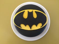 Batman Bake
