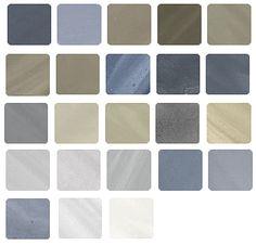 Betonlook vloer van Coatingvloer: kunststofvloer met een betonlook. ✓ Modieus ✓ Naadloos ✓ Comfortabel ✓Onderhoudsvriendelijk. Vrijblijvende offerte!