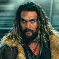 Jason Momoa Aquaman, Jason Momoa Movies, Aquaman 2018, Its A Mans World, Christian Grey, Celebs, Celebrities, Man Crush, Bearded Men