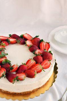 Epres túrótorta cukormentesen - bűn és bűntelenség :) | Sweet & Crazy Cake Cookies, Cheesecake, Low Carb, Sweets, Healthy Recipes, Snacks, Desserts, Food, Tailgate Desserts