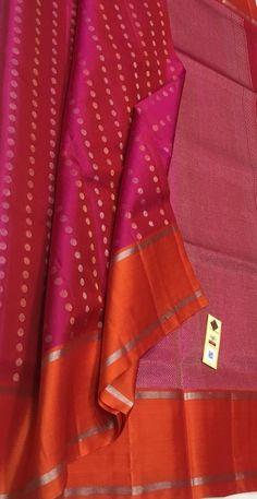 Kota Silk Saree, Soft Silk Sarees, Cotton Saree, 1920s Evening Dress, Evening Dresses, Rekha Saree, Latest Silk Sarees, Saree Tassels, Dress Indian Style