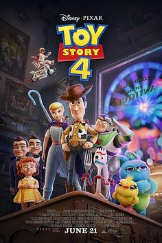 Ver La Pelicula Completa Toy Story 4 Online Toy Story Free Movies Online Full Movies