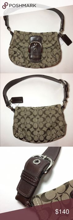 Coach Small Purse Never used. 100% Authentic. Coach Bags