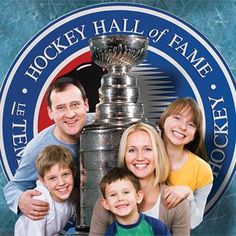Hockey Hall of Fame Admission E-ticket Choice: Adult senior or youth Toronto, ON Delivered via e-mail Hockey Hall Of Fame, Durham Region, Ontario, Ticket, Vip, Adventure, Adventure Movies, Adventure Books