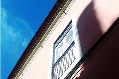 Outside | Coimbra Vintage Lofts