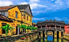 Главное - добраться! Райский отдых за смешные деньги Хойан, Вьетнам.  Читать больше: http://turism.boltai.com/topics/glavnoe-dobratsya-rajskij-otdyh-za-smeshnye-dengi/