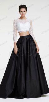 25 + Creative Ways Black Hoco Dress Homecoming Long Sleeve 34 f3a70f4480af