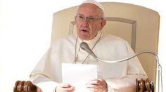 """Papa Francisco en la Audiencia General: Los cristianos no se rinden nunca 11/10/2017 - 04:20 am .- Tener esperanza es también una actitud de """"espera vigilante"""". Y sobre este tema habló el Papa Francisco en la catequesis de la Audiencia General del miércoles."""
