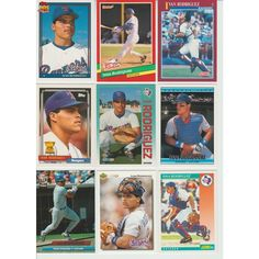 Huge 45 + different IVAN RODRIGUEZ cards lot 3 RCs 1991 - 2008 Rangers Tigers Listing in the 1990-1999,Lots,MLB,Baseball,Sports Cards,Sport Memorabilia & Cards Category on eBid United States | 147730131
