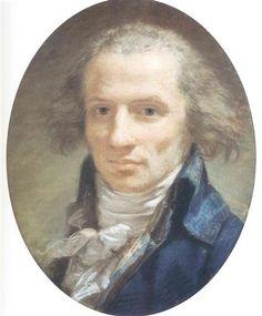 Pierre-Paul Prud'hon,    Nicolas Perchet   1795