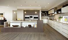 New Custom Kitchen Design