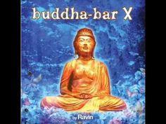 Buddha Bar-X - By Ravin Disk 2