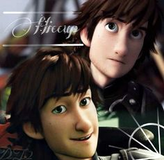 hiccup .. httyd2