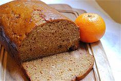 Rosemary Lemon No-Knead Bread {Naptime Everyday | Lemon Bread, Breads ...