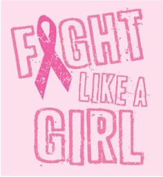 Get well soon messages for cancer patients for Fight like a girl tattoos pictures