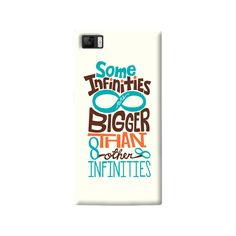 The Fault In Our Stars Xiaomi Mi3 Case from Cyankart