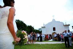 Special wedding in Trancoso, Bahia. #Tropical #Wedding #Destination
