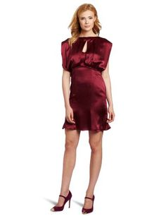 Tracy Reese Women's Cocoon Bodice Dress « Clothing Adds Anytime