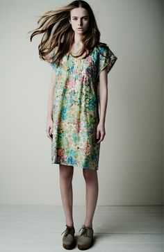 18836 Vestido Dress