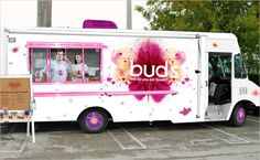 Buds-Edible-Flower-Food-Truck-logo-design-branding-Steph-Lin-2