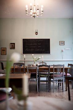 Café Fräulein Wild | Dresdener Straße 13 | Berlin