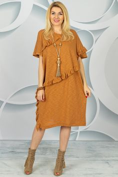 Short Sleeve Dresses, Dresses With Sleeves, Spring Collection, Fashion, Moda, Sleeve Dresses, Fashion Styles, Gowns With Sleeves, Fashion Illustrations
