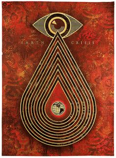 Shepard Fairey: How I'm Taking on Abuse of Power and Political Corruption in 'On Our Hands'